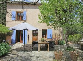 Holiday home Salernes, Salernes