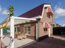Holiday home Duna Deli, Noordwijk