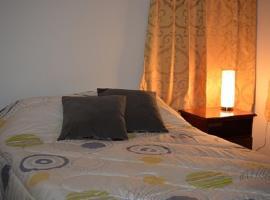 Sienna Appartement, Paramaribo