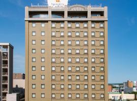 Premier Hotel -CABIN- Obihiro, Obihiro