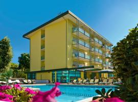Hotel Concordia, 比比翁