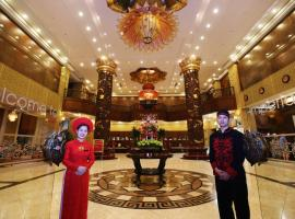 Imperial Hue Hotel, Hue