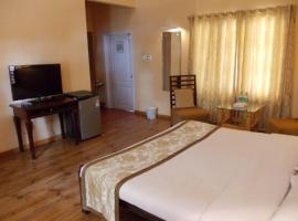 Landmark Hotels,Haflong, Hāflong