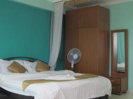 Creadex Hotel, Migori