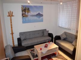 AB Apartment Objekt 98