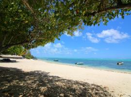 La Case Creole by StayMauritius, Roches Noires