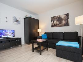 Appartement Brink Fichtenweg 43, Winterberg