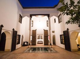Riad Porte Royale, Marrakesz