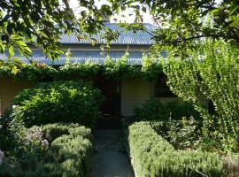 Indigo Cottage, Beechworth