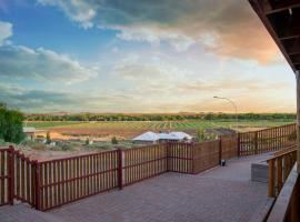 Kalahari Lion's Rest, Upington