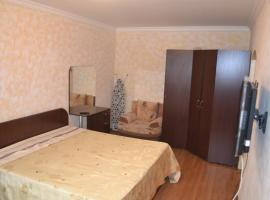 Apartments on Seifyllina 5, Астана