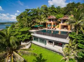 Villa Sunyata, Kata Beach