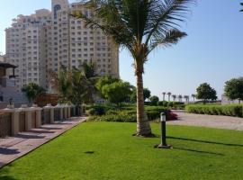 Apartment Al Hamra, Ras el Kaïmah