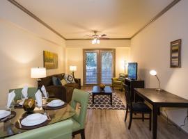 Buckhead Furnished Apartments, Atlanta