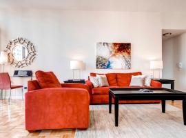 Bluebird Suites in Times Square, Nowy Jork