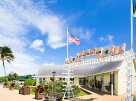 Green Turtle Club Resort & Marina, Green Turtle Cay