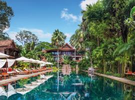 Belmond La Résidence d'Angkor, Siem Reap