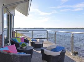 Penthouse XXL Veerse Meer, Kamperland