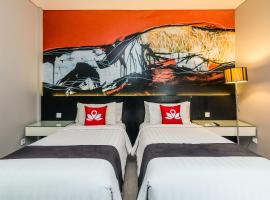 ZEN Rooms Melasti Legian Kuta, Legian