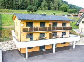 Bergblick-Planai by Schladmingurlaub, Schladming