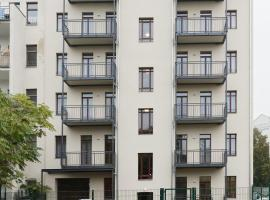 City Park Apartments - #13-20 - Moderne Apartments & Suiten im Zentrum
