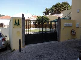 Resting Points - Calçada, Sintra