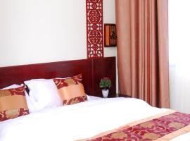 Li Yuan Garden Hotel, Guilin