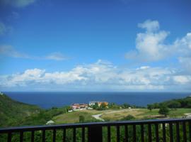 Windsong Villa, Cap Estate