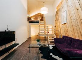 Gallery Loft Cologne