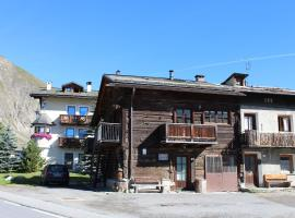 Baby Apartments, Livigno