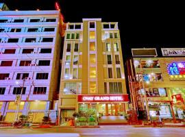 Oway Grand Hotel, Mandalay