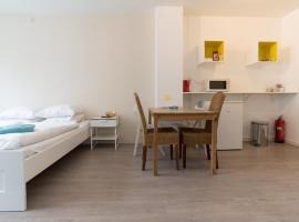 RedLight District Apartment 1,