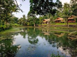 Alam Taman Villa, Tabanan