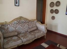 Zuus Lodge & Tours, Kalomo