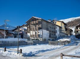 Hotel Marzia, Livigno