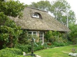 Little Rose Cottage