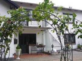 Apartment Börm