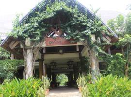 Bang Lang Tent, Nhơn Trạch