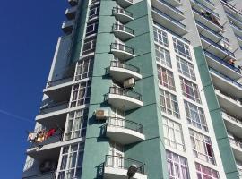 Apartment Shory, Batumi