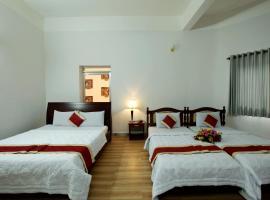Tan Da Hotel, Ho Chi Minh