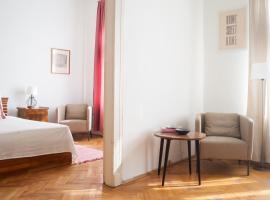 Nm8 Apartment, Budapeszt