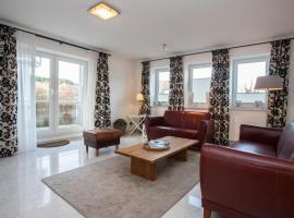 Apartment Im Hohlen Seifen, Winterberg