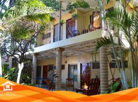 Hotel y Apartments Los Cisneros, Managua