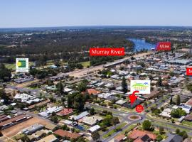 Mildura Holiday Apartments, Mildura