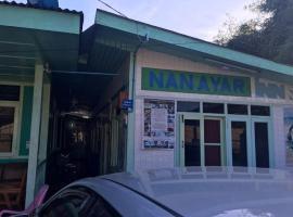 Nan Ayar Inn, Loikaw