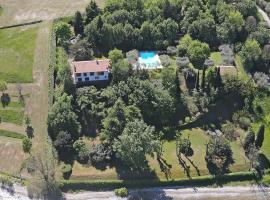Villa Monnalisa, Gavardo