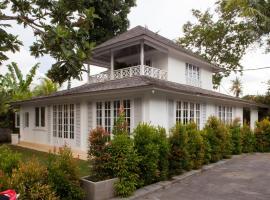 The Cotton House, Seminyak