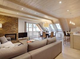 Apartamento Val de Ruda Luxe 30, Baqueira-Beret