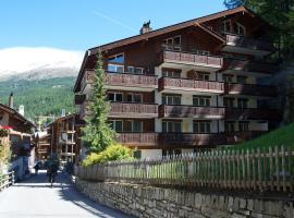Bolero Appartements, Zermatt