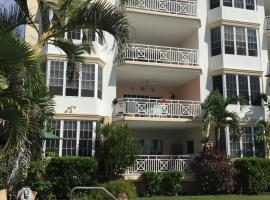 Appartamento a Barbados, 基督教堂市